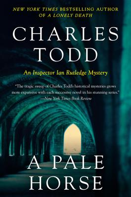 A Pale Horse By Todd, Charles